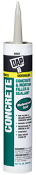 High performance, latex-based sealant formulated to repair cracks and holes in concrete, mortar, and masonry.
