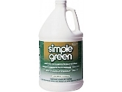 Concentrated Simple Green is an environmentally-sensitive non-toxic cleaner/degreaser that really works and can be economically custom-diluted for many different uses. One Gallon