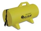 Use this carrier to protect flexible ducting used with the 1325P and 1400P Axial Fans. Constructed of durable, weather resistant, high impact polyethylene plastic. Will hold only HRT model hoses.