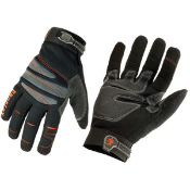 ProFlex full fingered trades gloves offer superb dexterity, function, and protection for the skilled professional - you.