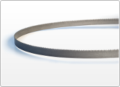 "These 1/2"" x 44-7/8"" Lenox Master-Band® Portable Band Saw Blades offer maximum performance for portable band saws."