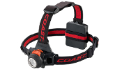 The HL27 Focusing Headlamp is incredibly versatile and easy to use. With a light output of 309 lumens it's excellent for a variety of uses where you might need a lot of light.