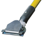 Golden Star produces quality dust mop components like their Quik-Change™ Dust Mop Handle
