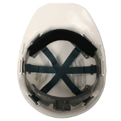 Extend the life of your Jackson Safety Sentry Hard Hat by installing a replacement suspension. Available in packages of 6 replacement suspensions.
