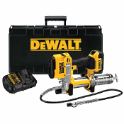 20V MAX* Lithium Ion Grease Gun - DeWalt