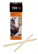 FLEX 180 Hot Melt Construction Adhesive combines the speed and elasticity of hot melt glue sticks with the strength and versatility of construction adhesives. For best results use in PAM HB220 glue stick gun.