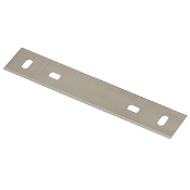 Use these replacement blades with the Hyde 33120 scraper for best results