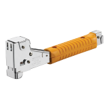 The Arrow HT50™ hammer tacker is an iconic tool in the construction trades helping to build America for over 50 years. They feature high carbon hardened steel working parts for increased durability.