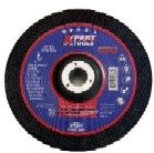 Tyrolit Abrasives cutting wheels are manufactured for specific tasks. This premium super-thin cut-off wheel is for steel and is designed for long life.